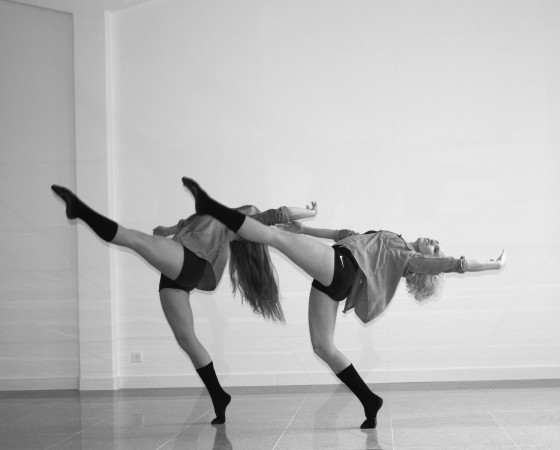 Jazz Dance (Contemporary)