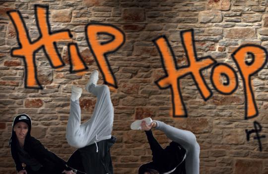 Ausbildung Hip Hop