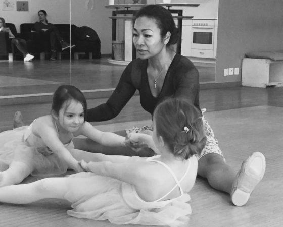 Pop-Ballett