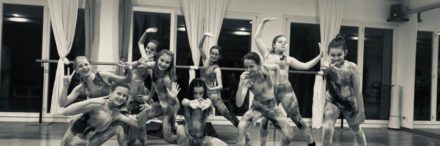 Kids & Teens Dance Show