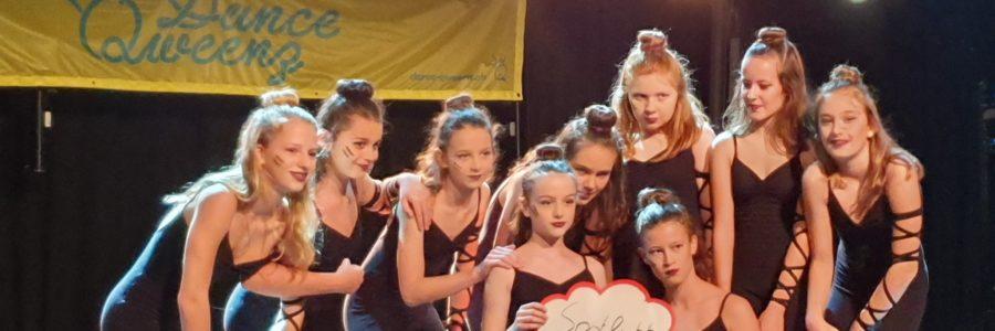 Contest DanceQweenz
