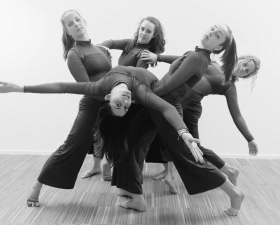 Teens Modern Dance