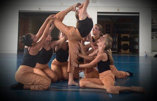 Ferienkurse in der Tanzschule Schönenwerd