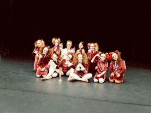 jazzdance competition thun 6